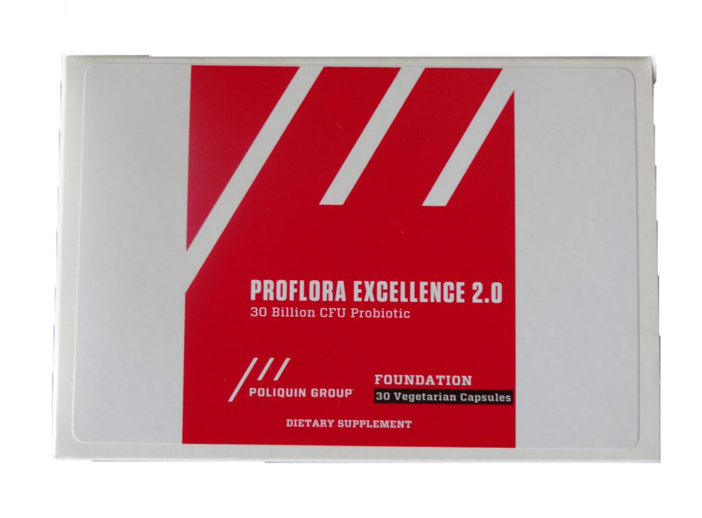 Pro Flora Excellence 2.0 by Poliquin Group