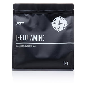 L-Glutamine from ATP Science