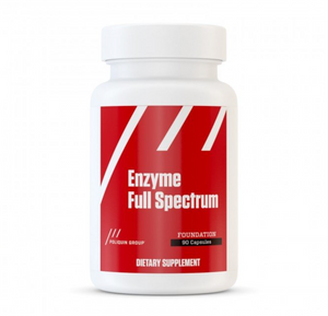 Enzyme Full Spectrum by Poliquin Group