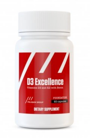 D3 Excellence by Poliquin Group