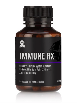 Immune RX from ATP Science