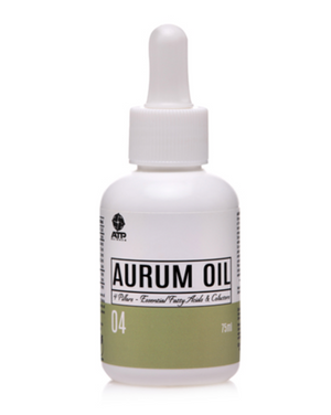 Aurum Oil from ATP Science