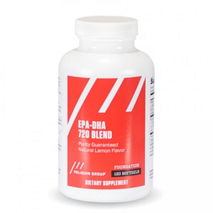EPA-DHA 720 Blend by Poliquin Group