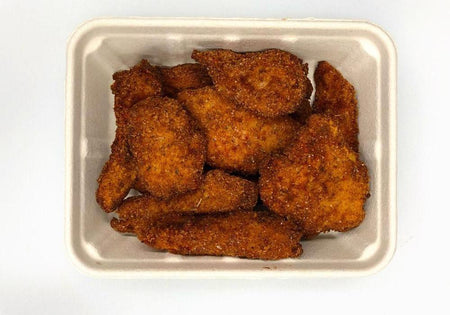 Spicy Chicken Breast Tenders