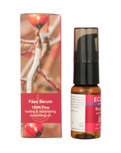 ECO. Certified Organic Rosehip Oil