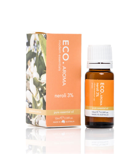 Neroli (3%) Essential Oil