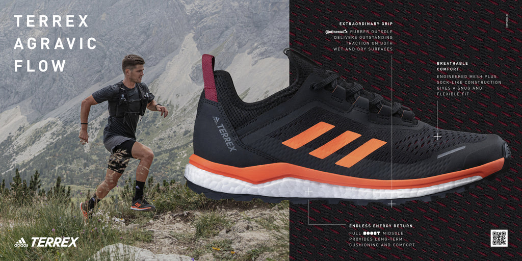 Product work for an Adidas Terrex European print advertising campaign – Photo by Chris Johnson.