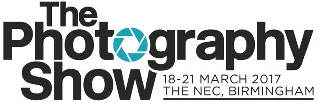 The Photography Show Logo 2017