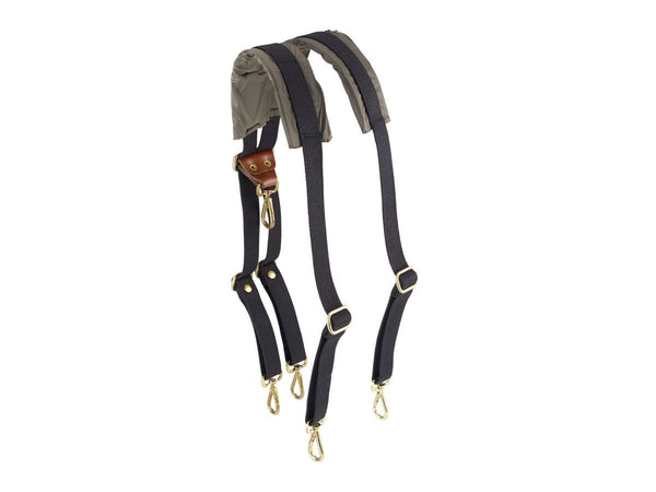 Back Pack Harness