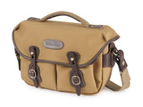 Billingham Hadley Small Pro Camera Bag -  Khaki Fibrenyte /Chocolate Leather