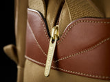 Billingham 225 side leather