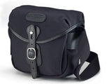 Billingham Hadley Digital Camera Bag - Black Fibrenyte/Black Leather