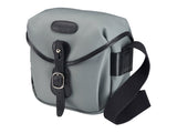 Billingham Hadley Digital Camera Bag Grey Canvas/Black Leather