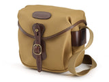 Billingham Hadley Digital Camera Bag - Khaki FibreNyte / Chocolate Leather
