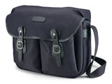 Billingham Hadley Large Camera Bag - Black Fibrenyte/Black Leather