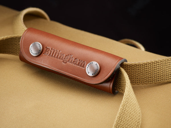 Billingham 225 grab handle