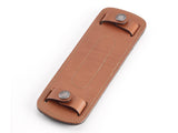 Billingham SP20 Shoulder Pad - Tan Leather