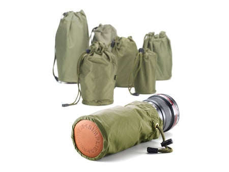 Roc Shoc Long Lens Pouch
