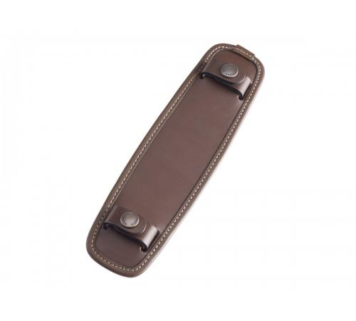 Billingham SP40 Shoulder Pad - Chocolate Leather