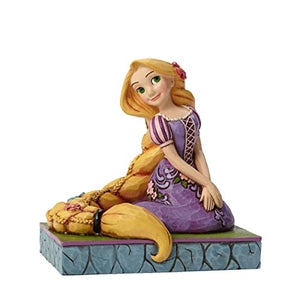 Be Creative - Rapunzel