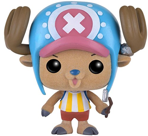One Piece - Tony Tony Chopper (Flocked) #99