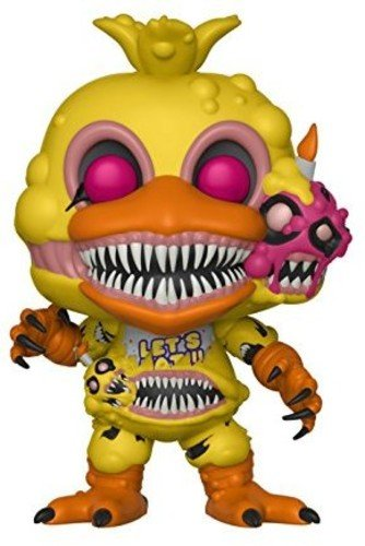 Five Night at Freddy's The Twisted Ones - Twisted Chica #19