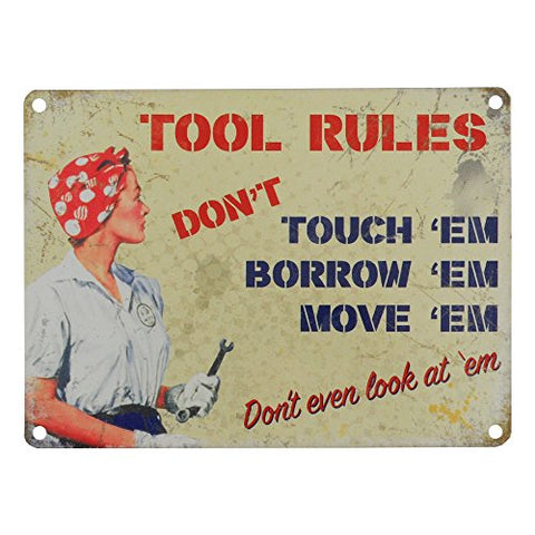 Tool Rules... Don't even look at 'em (Small)