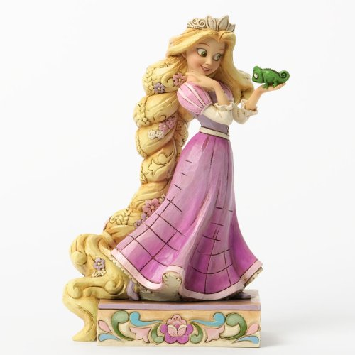 Loyalty and Love - Rapunzel and Pascal