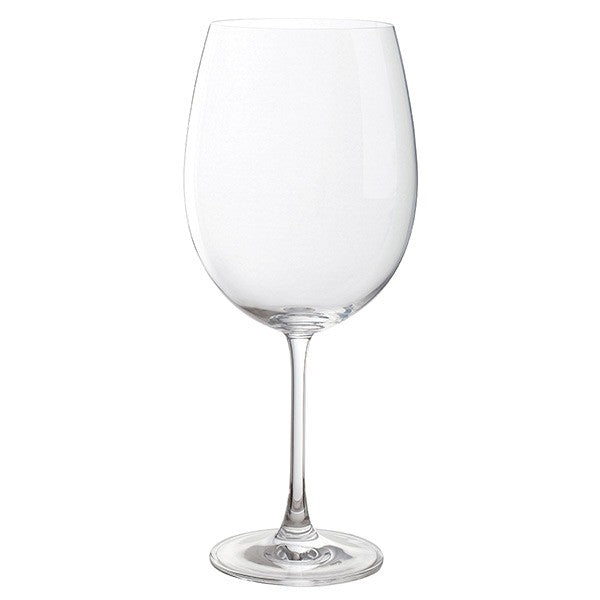 Just the One - Full Bottle Wine Glass