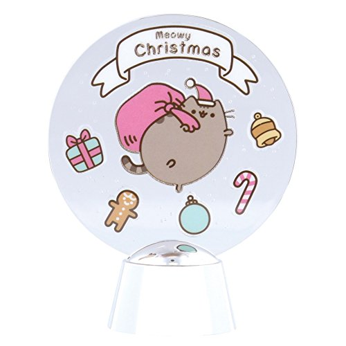 Pusheen Holidazzler