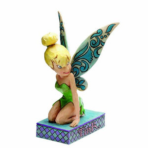 Pixie Pose - Tinker Bell