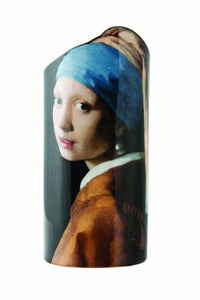 Girl with Pearl Earring - Vermeer