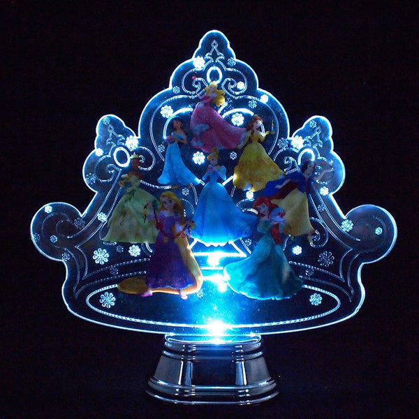 Princess Crown Holidazzler
