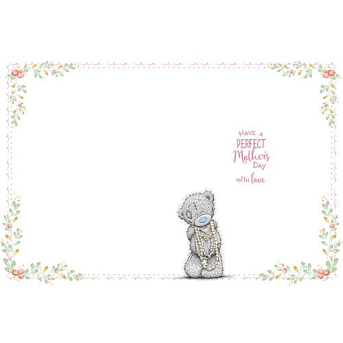 For you Mummy with Love - Mother's Day Card