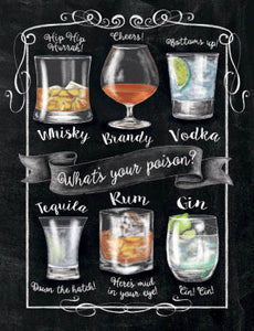What's your poison? (Small)
