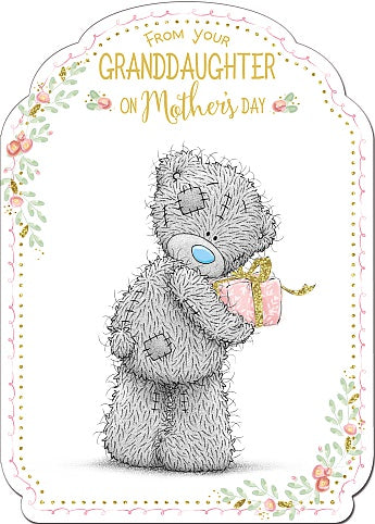 From Grandchildren - Mother's Day Card
