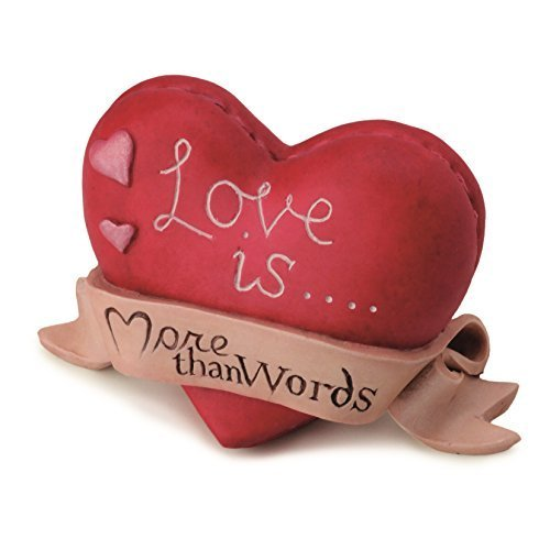 Love is More Than Words