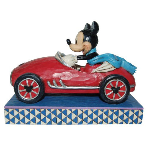 Roadster Mickey - Mickey Mouse
