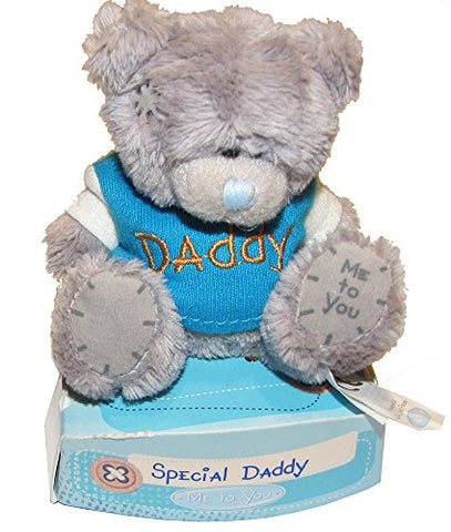 Special Daddy - 3'' Bear