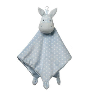 Roly Poly Lovey Horse Comforter