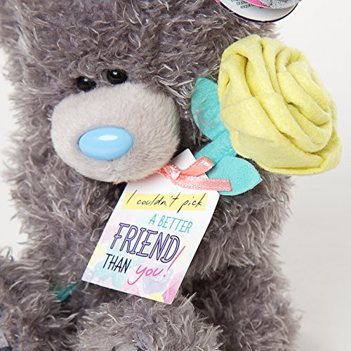 I Couldn't Pick a Better Friend than You - 6'' Bear