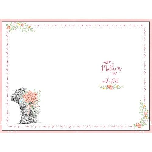 For the Best Mum in the World - Mother's Day Card