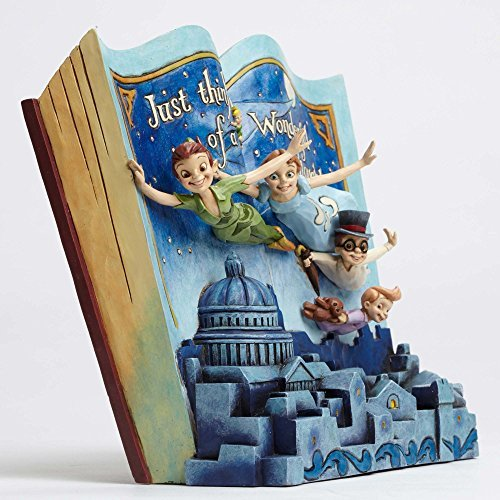 Off to Neverland - Storybook Peter Pan