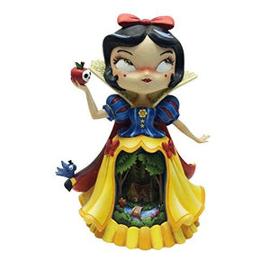 Snow White by Miss Mindy