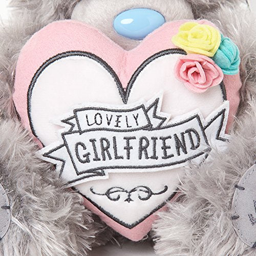 Lovely Girlfriend - 9'' Bear