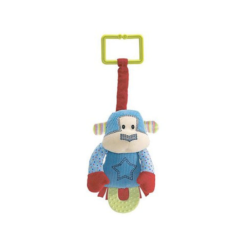 Jax Monkey - Pulldown Teether