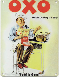 OXO Makes Cooking So Easy (Small)