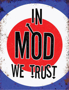In Mod We Trust (Small)