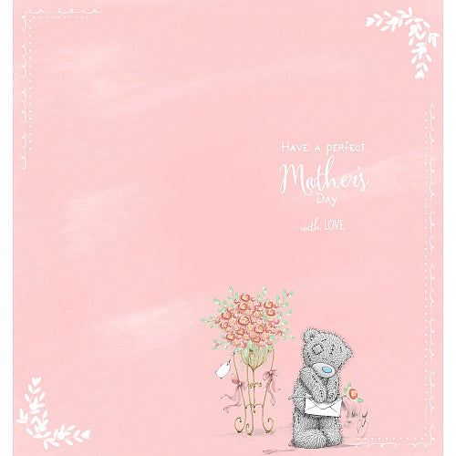 Nan - Mother's Day Card