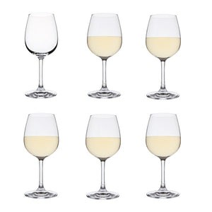 Vino Wine Glass 6 Pack